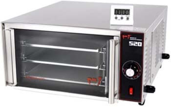 7. Wisco 520 Cookie Convection Oven