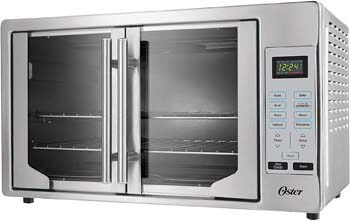 1. Oster French Convection Countertop and Toaster Oven
