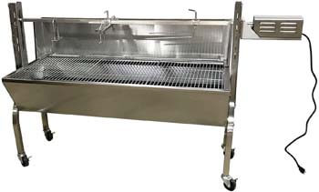 4. Commercial Bargains Portable BBQ