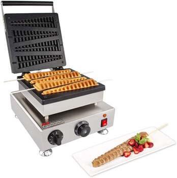 3. ALDKitchen Lolly Stick Waffle Maker