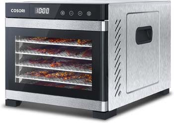 2. COSORI Premium Food Dehydrator Machine