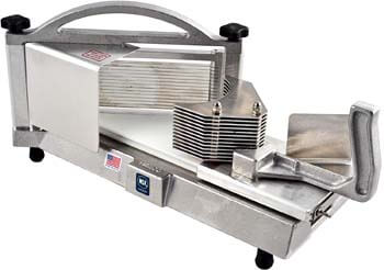 9. Nemco Easy Tomato Slicer II 3/16 in Slice Tomato Cutter