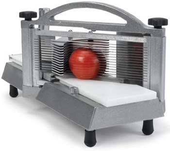6. Nemco - - Easy Tomato Slicer II 3/8 in Slice Tomato Cutter
