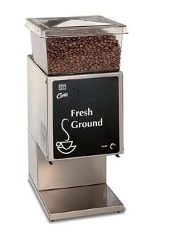 4. Wilbur Curtis Coffee Grinder 5.0 Lb. Grinder