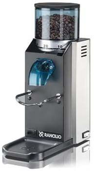 8. Rancilio Rocky Espresso Coffee Grinder
