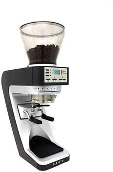 9. Baratza Sette 270Wi-Grind by Weight Conical Burr Grinder