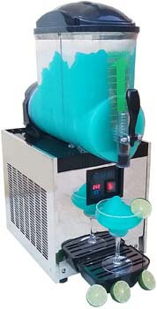 7. BRAVO ITALIA, 1 Bowl Margarita Machine