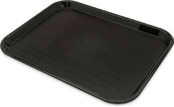 4. Carlisle CT141803 Café Standard Cafeteria/Fast Food Tray, 14