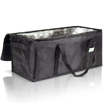 3. Commercial Insulated Food Delivery Bag