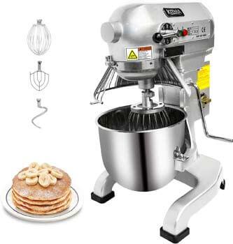 5. KITMA Commercial Food Mixer