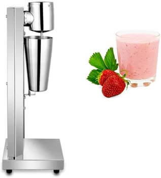 6. NICE CHOOSE Electric Milkshake Maker