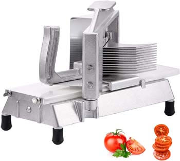 4. Norand Commercial Tomato Slicer 3/16