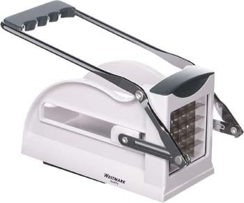 8. Westmark Multipurpose French Fry Cutter