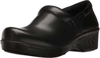 9. Dr. Scholl's Women's Dynamo Work Shoe