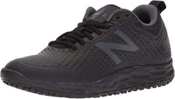 6. New Balance Women's Fresh Foam Slip Resistant 806 V1 Industrial Shoe