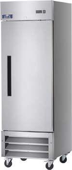 1. Arctic Air AF23 Commercial Freezer