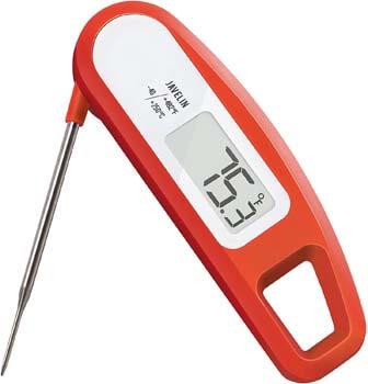 9. Lavatools PT12 Javelin Digital Instant Read Meat Thermometer
