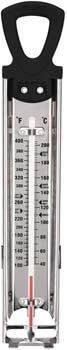 8. Defull Candy Thermometer Deep Fry/Jam/Sugar/Syrup/Jelly Thermometer